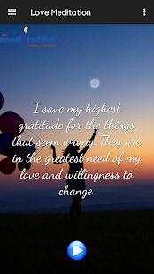 Love Meditation - náhled