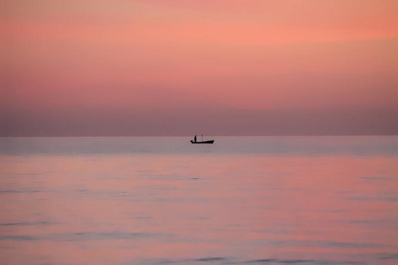 Pescatore di fantasia