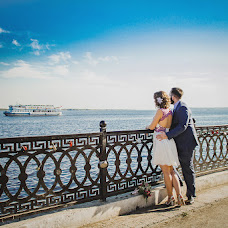 Wedding photographer Ekaterina Reshetnikova (Ketrin07). Photo of 05.09.2017