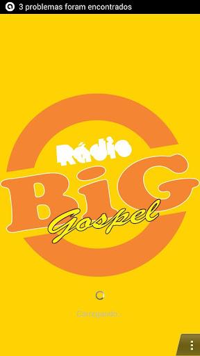 Rádio Big Gospel