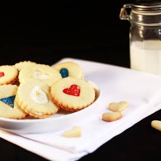 Cookie Sandwiches.