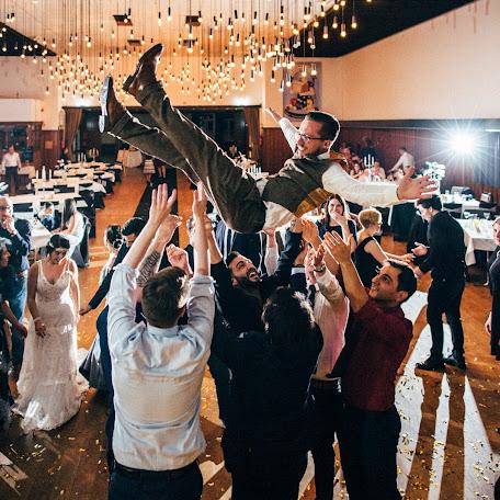 Hochzeitsfotograf Oliver Bonder (bonder). Foto vom 14.12.2017