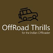 OffRoad Thrills India