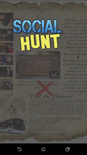 Social Hunt