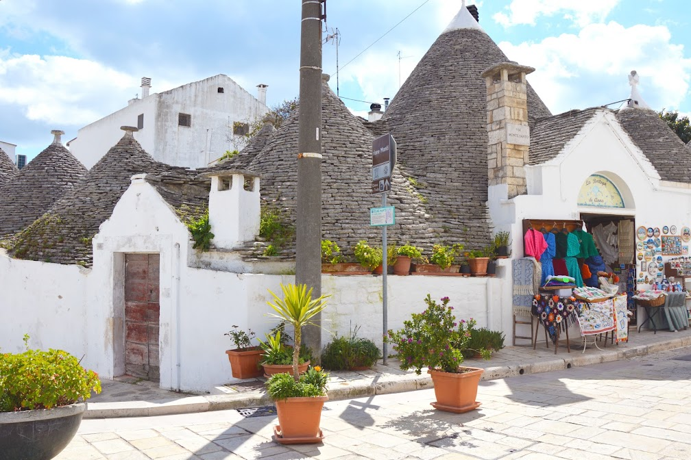 Alberobello-tips