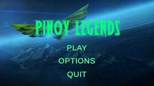 Pinoy Legends 0.1 screenshots 1