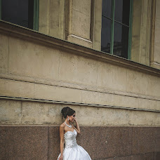 Wedding photographer Aleksandr Chugunov (Alex2349). Photo of 30.09.2015