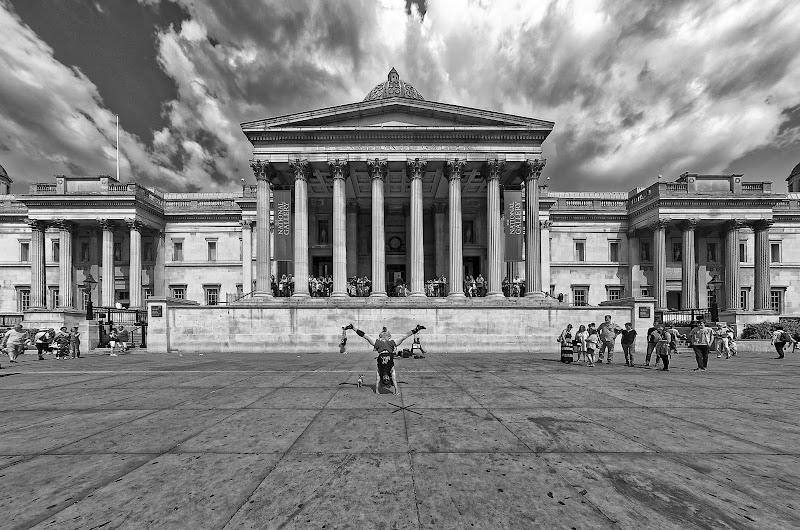National Gallery di Yasis