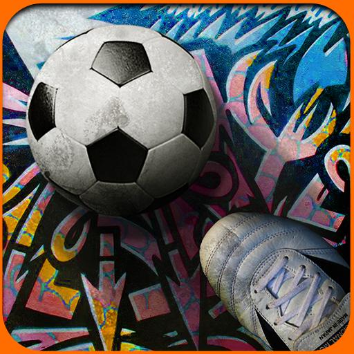 Hippop Soccer 2017