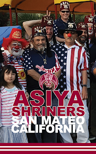 Asiya Shriners- screenshot thumbnail