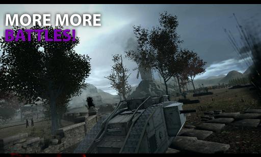 Europe Front II screenshots 2