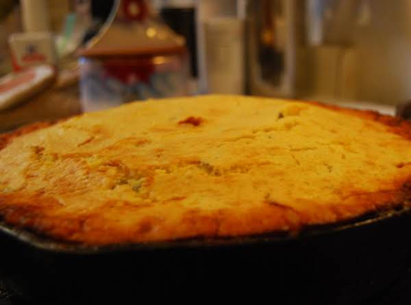 Jodie's Tamale Pie Recipe