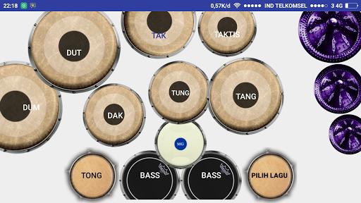 Gendang + Lagu Koplo 1.4 screenshots 3