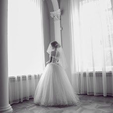 Wedding photographer Olga Agapova (ol9a). Photo of 11.02.2017