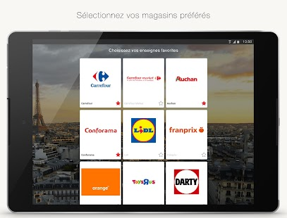 Bonial - Promos & Catalogues- screenshot thumbnail