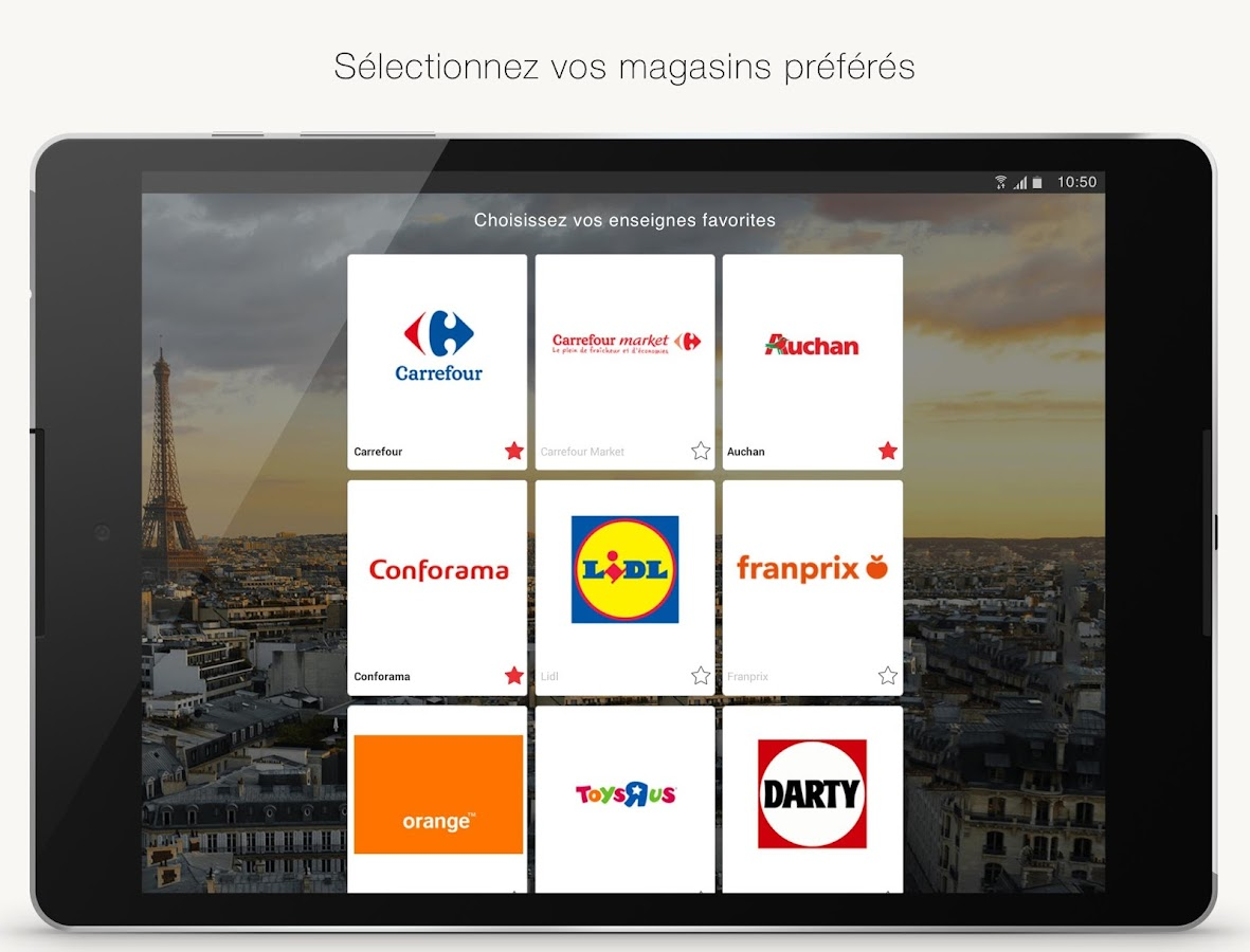 Bonial - Promos & Catalogues- screenshot