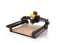 Inventables X-Carve 500mm