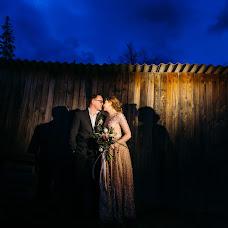 Wedding photographer Nadezhda Zhupanik (nadiyazhupanik). Photo of 29.01.2018