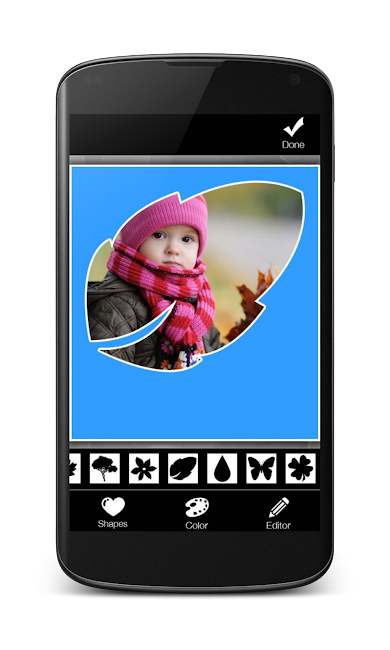 #5. Photo Frames (Android)