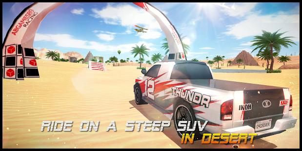 Dirt Rally Driver HD 7