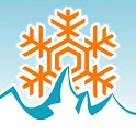 Snow Report Ski App icon