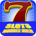 OMG Double Rich FREE SLOTS icon