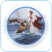 ♱ Audio Bible Stories