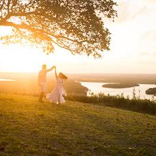 Wedding photographer Anisio Neto (anisioneto). Photo of 06.10.2018
