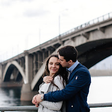 Wedding photographer Lidiya Beloshapkina (beloshapkina). Photo of 16.05.2018