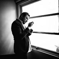 Wedding photographer Aldo Tovar (tovar). Photo of 20.06.2017
