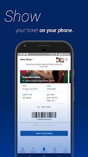 App Cineplex Mobile APK for Windows Phone