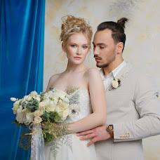 Wedding photographer Nastya Efremova (ANASTYA). Photo of 21.12.2014