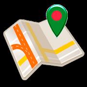 Map of Bangladesh offline