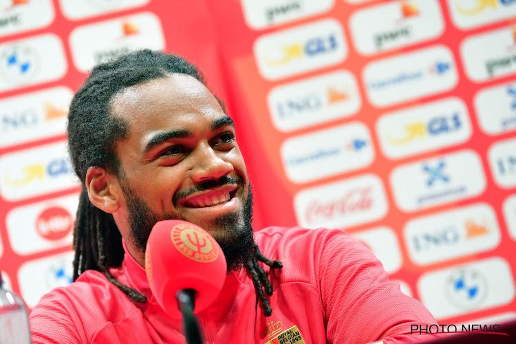 'Puike prestaties openen deuren voor Rode Duivel: Napoli meldt zich voor verdediger'