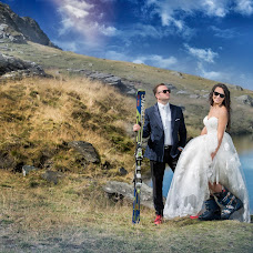 Wedding photographer Bogdan Nicolae (nicolae). Photo of 02.10.2017
