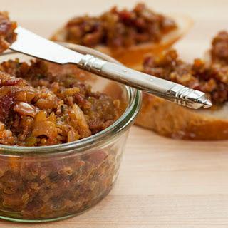 Bacon Marmalade.