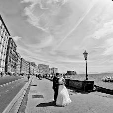 Wedding photographer Paolo Vecchione (vecchione). Photo of 15.02.2016