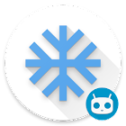 IcyPeak CM13 CM12 Theme icon