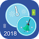Limpiar y Enfriar Teléfono 2018 Pro for PC-Windows 7,8,10 and Mac