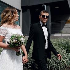 Wedding photographer Evgeniy Pavlov (Pafloff). Photo of 22.08.2017