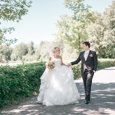 Wedding photographer Sergey Vasilev (KrasheR). Photo of 02.02.2015