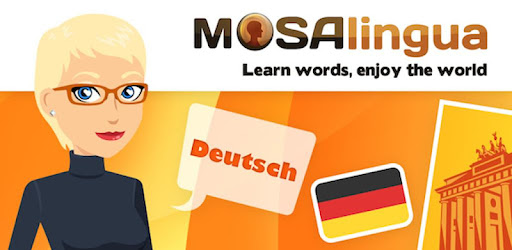 Learn German with MosaLingua - Apps on Google Play