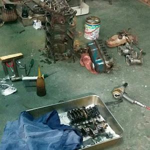 サニートラックのカスタム事例画像 さにカツさんの2020年03月28日21:35の投稿