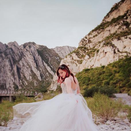 Fotógrafo de bodas Marlon García (marlongarcia). Foto del 08.02.2018