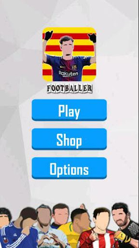 Guess the Footballer 4.1.0 screenshots 1
