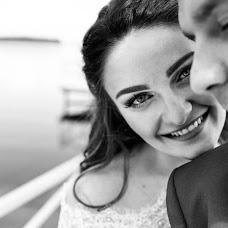 Wedding photographer Marina Klipacheva (MaryChe). Photo of 11.08.2017