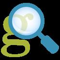 DroidGrep icon