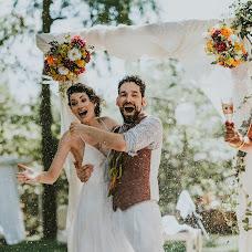 Wedding photographer Georgi Kazakov (gkazakov). Photo of 15.10.2018