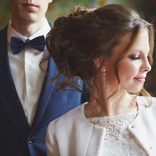 Wedding photographer Nataliya Puchkova (natalipuchkova). Photo of 06.07.2016