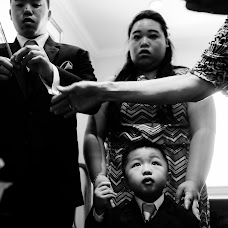 Wedding photographer Dan Phan (danphanphoto). Photo of 16.11.2015